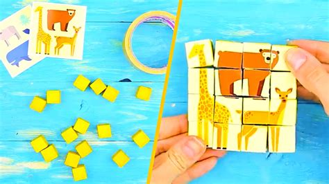 Crafts You Can Make With Paper - insanely clever crafts you can make with paper and