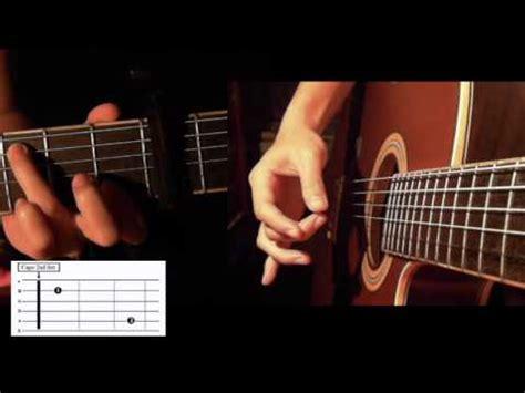 tutorial le guitar thương l 234 c 225 t trọng l 253 guitar tutorial youtube