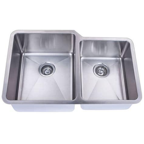 Kitchen Sink Vacuum Best Prices On Empire Atlas Stainless Steel Undermount