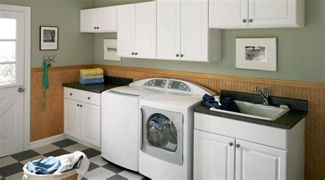 Used Laundry Cabinets by Cabinet For Laundry Room