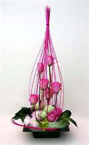 Split Level Home Designs flower arranging by chrissie harten design 364