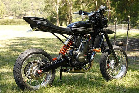 Ktm Tracker 2001 Ktm 520 Exc R Ol Keithy Pipeburn