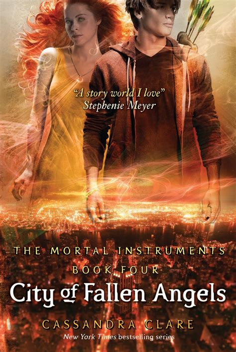 city of fallen angels the mortal instruments series 4 city of fallen angels cassandra clare books i need to