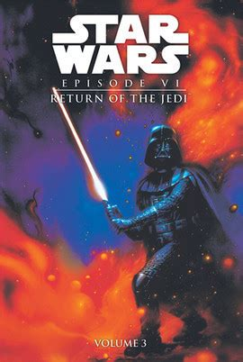 Of The Jedi Volume 3 wars series abdo