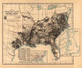 Map Of Slave States by Gallery For Gt Slavery During The Civil War Map