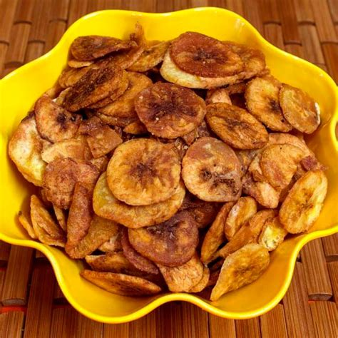 Sweet Banana buy sweet banana chips from nila bake house food