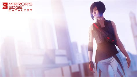 wallpaper mirror s edge hd mirror s edge catalyst hd wallpapers and screenshots download