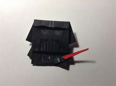 Darth Vader Origami - darth vader search results origami yoda