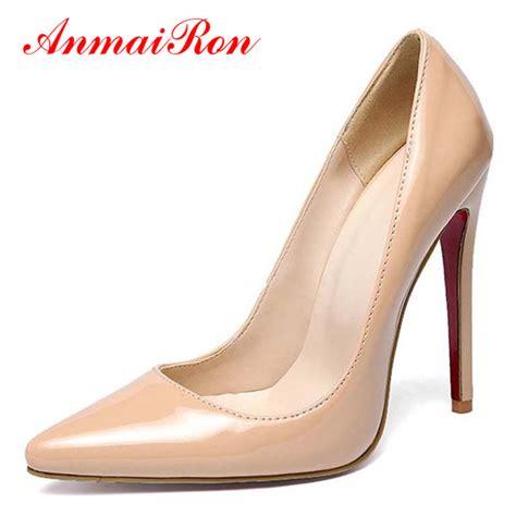 shoe stores high heels aliexpress buy anmairon new womens pumps high heels
