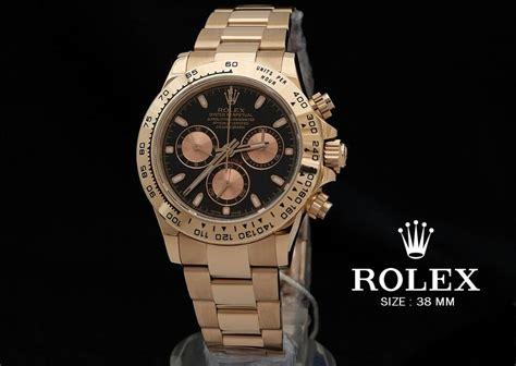 Jam Tangan Rolex 9109 A rolex jual jam tangan murah kualitas import grosir jam