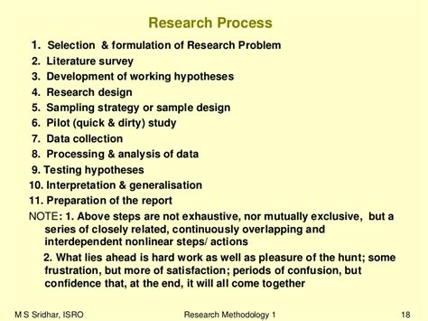 Explaining The Pilot Study In Research Paper introduction to research methodology