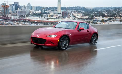 mazda car and driver 2018 mazda mx 5 miata future cars release date
