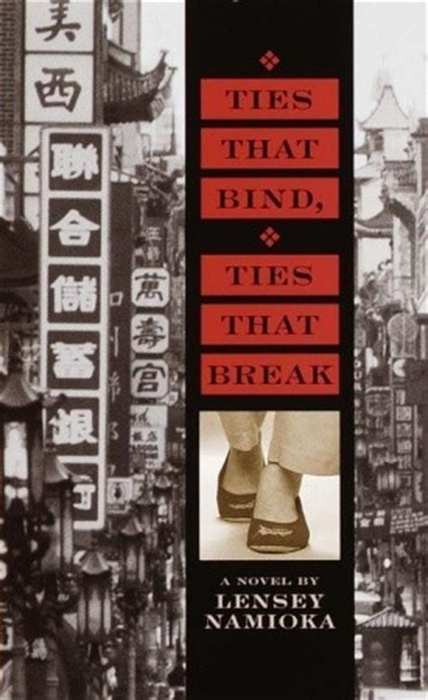 the third eye the tie that binds books ties that bind ties that by lensey namioka