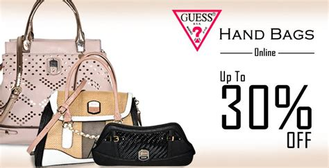 Other Designers Guess The With The Bag by Guess Bags Are Now Available At Majorbrands Especially For