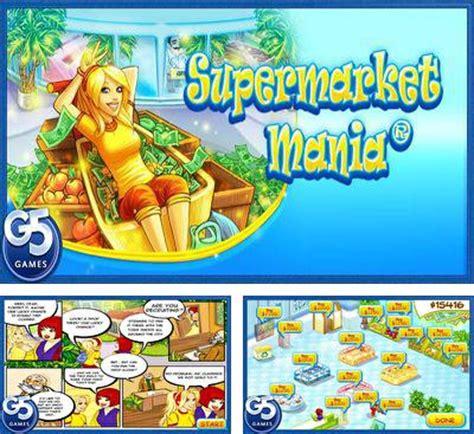 supermarket mania 2 apk cracked supermarket mania 2 para android baixar gr 225 tis o jogo a mania de supermercado 2 de android