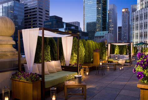 top nyc bars best rooftop restaurants nyc offers birthday bottle service
