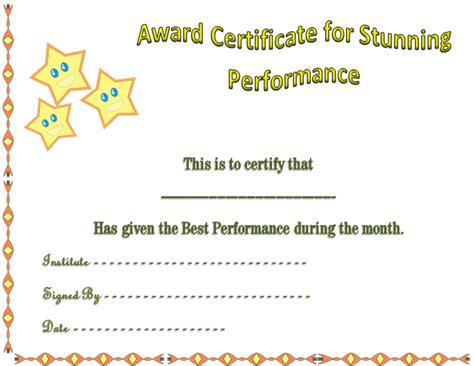 naming certificates free templates naming certificate template best professional
