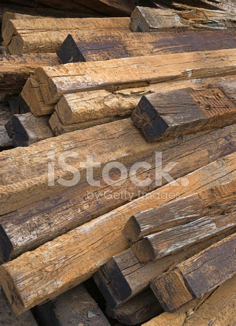 used railroad ties stock photos freeimages
