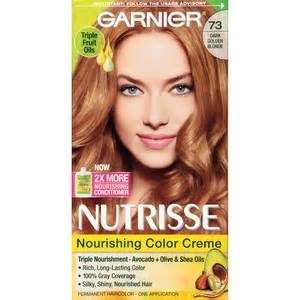 cvs hair color nutrisse haircolor 73 honeydip golden