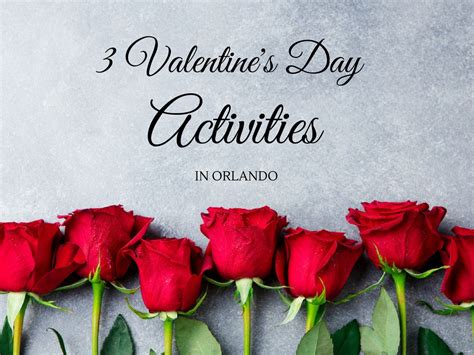 valentines in orlando valentines day orlando 28 images happy s day from