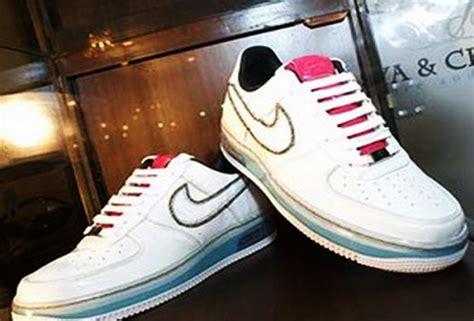 Sepatu Nike Paling Mahal 10 sepatu wanita paling mahal di dunia wow menariknya