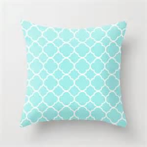 best quatrefoil pillow products on wanelo