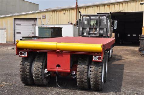 truck bed winch winch bed truck twin steer 110 000 planetary rears