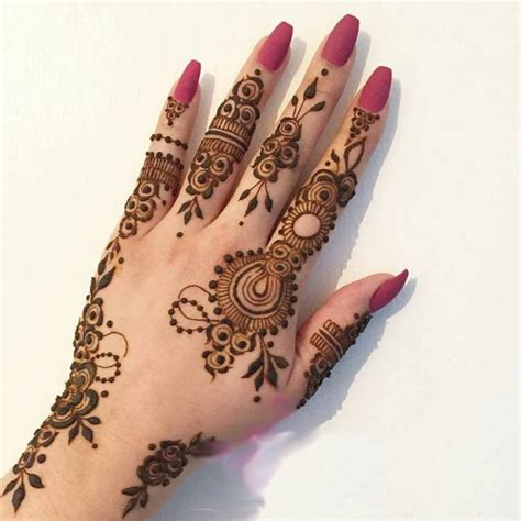 mehndi designs for hands khafif makedes com