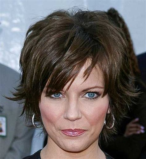growing out short shaggy haircuts cute and easy layered short hair jpg 500 215 545 pixels hair
