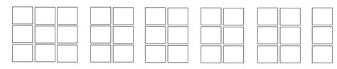 grid layout horizontal best way to implement a jquery mobile 1xn grid layout with