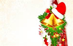 Free christmas bells wallpaper hd wallpapers