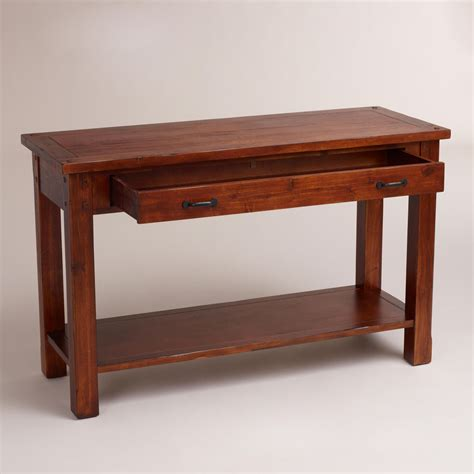 market sofa table market sofa table entry way everette foyer table