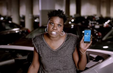 leslie jones makes you want to buy insurance in new