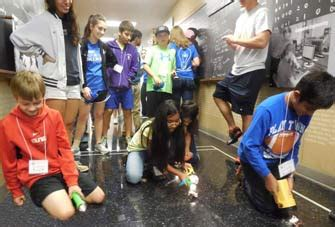 billiken invite 2015 upcoming events billiken bots build a robot academy