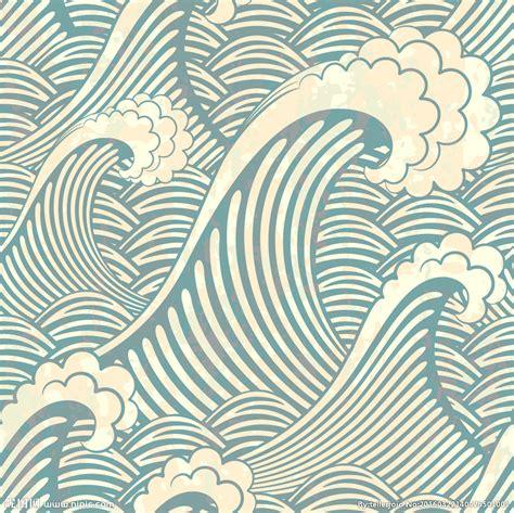 海浪设计图 自然风光 自然景观 设计图库 昵图网nipic com
