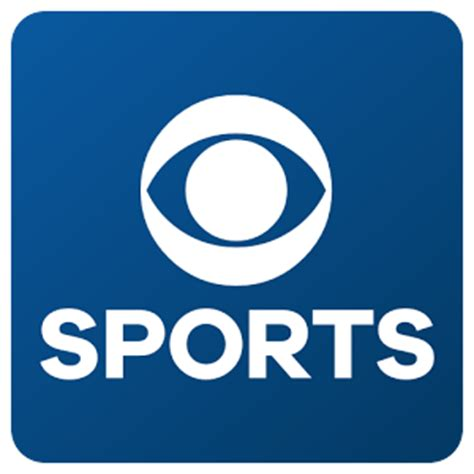 cbs app for android cbs sports app now supports android tv hd report