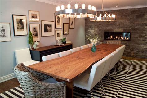 dining reclaimed wood slab dining table dining room set reclaimed siberian elm live edge slab dining table