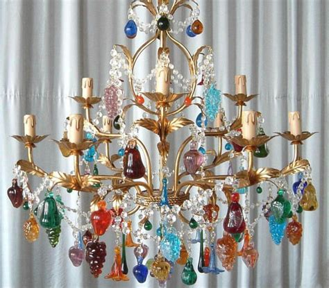 murano fruit chandelier 1000 images about fruit chandeliers on 5