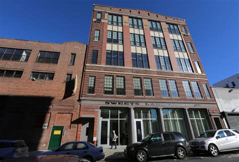 Columbia Mba Incubator by Rejuvenated Harlem Building Becomes A Business Incubator