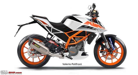 Ktm Duke 390 Test 2017 Ktm Duke 390 On Test Page 3 Team Bhp
