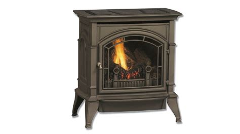 Gas Fireplace No Vent by Monessen Csvf30 Vent Free Gas Stoves