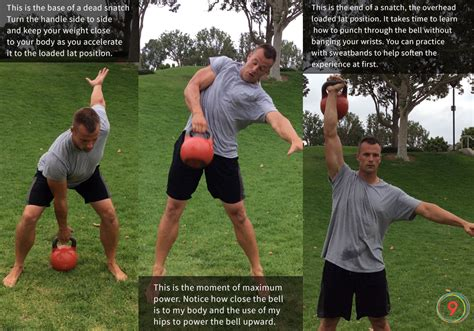 kettlebell swing snatch 4 basic movements for kettlebell workouts whole9