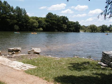 kerrville schreiner park nature parks of kerrville and