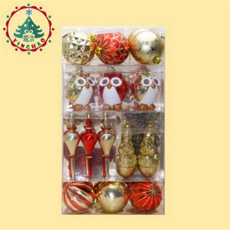 aliexpress buy 2016 navidad 52pcs sets - Decorations Set