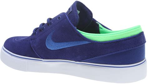nike kid shoes nike stefan janoski gs skate shoes kid s altrec