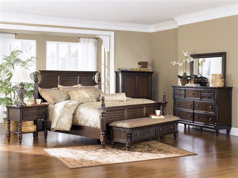 ashley furniture key town bedroom set key town panel bed bedroom set b668 bedroom furniture