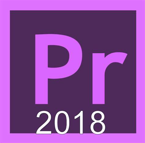 Software Adobe Premiere Cc2018 adobe premiere pro cc 2018 version softasm