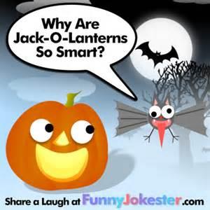 jack o lantern joke funny halloween jokes