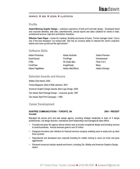 Resume Other Accomplishments Cv Exles Key Achievements