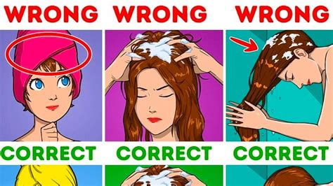 how to get out of your hairstyle habits 15 daily routine habits that ll actually change your life
